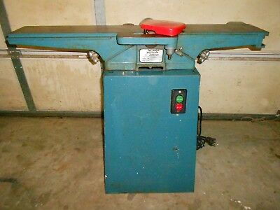 "Reliant DD38  6"" JOINTER  works good,nice condition, missing fence."