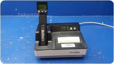 Welch Allyn Microtymp2 Tympanometer ! (213002)