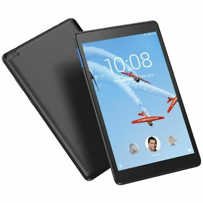 Lenovo Tab E8 8 16GB Tablet