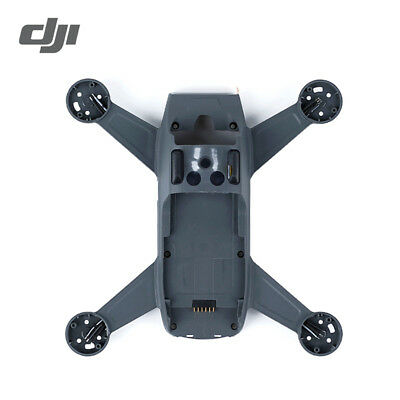 Original DJI Spark Middle Frame Body Shell Body Cover Housing Spare Parts