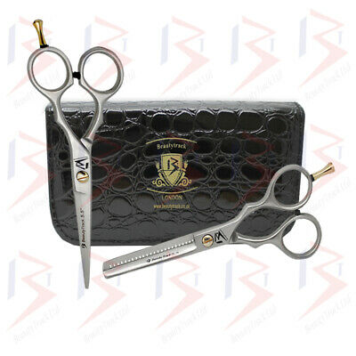 Salon Style Hair Cutting Professional Hairdressing Thinning Scissors Shears Set