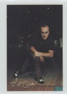 1973 PBA Bowling #BOCO.1 Bob Collatos Card