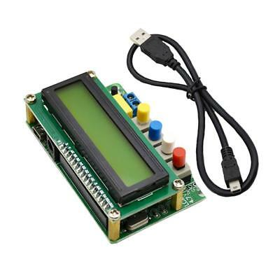 High Precision LC100-A Digital LCD Inductance Capacitance L/C Meter Tester