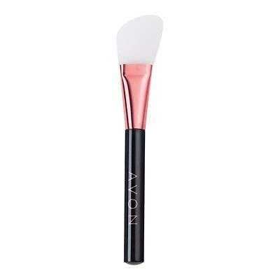 Avon Silicone Foundation Brush // Make-up Foundation Application Easy Clean