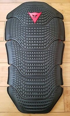 Dainese Manis D1 G2 Back Protector Size N