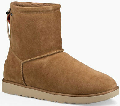 Schuhe Ugg 2019 Waterproof Toggle Classic Chestnut Stiefel XiTlwukOPZ