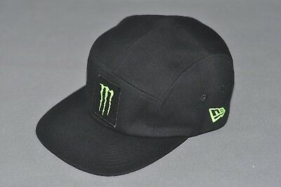 New Era Monster Energy