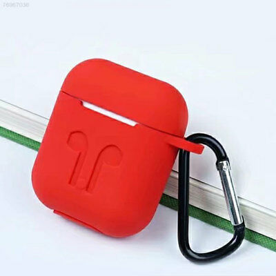 B0D9 Earphone Accessories SO1 Silicone Cover Protective Case Durable Convenient
