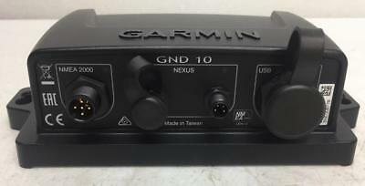 Garmin GND 10 Nexus Black Box Bridge