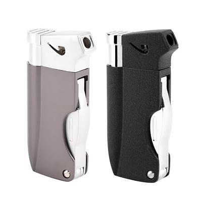 Multifunction Lighter Tobacco Pipe Lighter Accesories With 3 Pipe Cleaner Tool