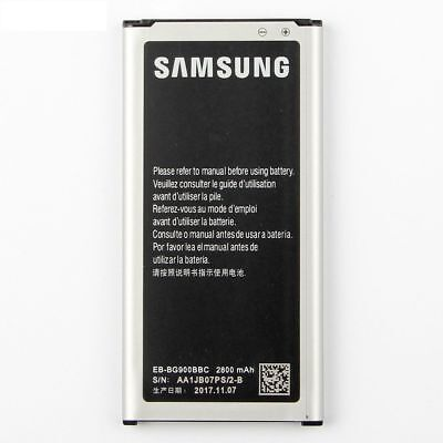 3.85v New Battery for Samsung Galaxy S5