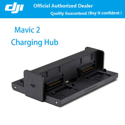 DJI Mavic 2 Pro Battery Charging Hub Intelligent Flight Battery Charger Hub