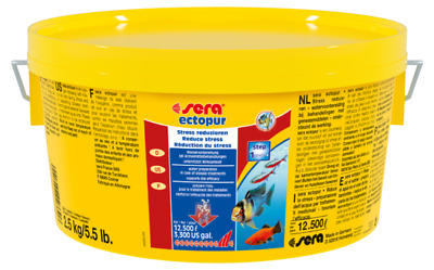 Sera ectopur  water care a granel