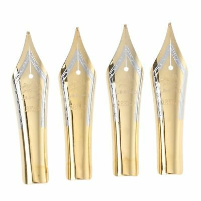 5X(4Pcs/Lot Jinhao 159 450 599 750 baoer 388 Fountain pen Universal design la MO