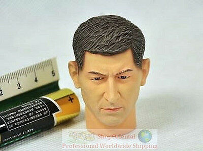 Dragon 1:6 Action Figure Head Sculpture Sculpt Sculpt Usa Soldier Da_H_551