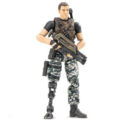 "Hiya Aliens colonial marines Échelle 1:18 3.75/"" Frost custom Head Only New"