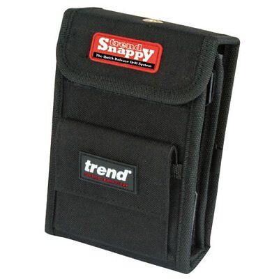 Trend Snap/Th/A Snappy Tool Holder 16Pc Plus 16Pc