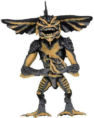 "NECA GREMLIN 2 Mohawk Nintendo Nes Version 1990 GAME 7"" Scale Action Figure"