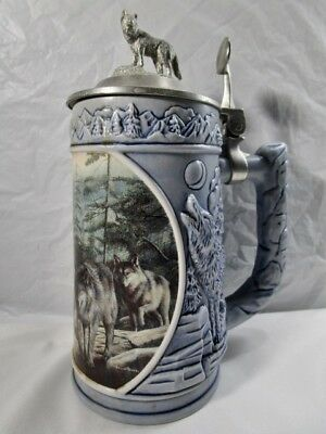 WOLF STEIN Limited / Scouting The Bluffs / Cry of the Wolfpack / Amazing Shape