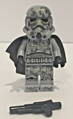 sw927 Mimban Stormtrooper LEGO® Minifigs Star Wars 75211