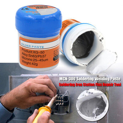 Solder Flux Paste Soldering Tin Cream Welding Fluxes For PCB BGA/SMD Phone PC