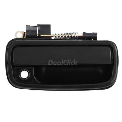 TO1311117 Outside Exterior Door Handle Front Right For 95-04 Toyota Tacoma Hilux
