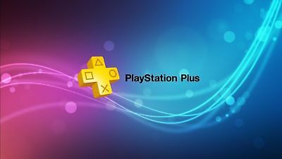 3 Months PS Plus PlayStation Plus PS4 PS3 Vita 6 14-Day Membership No Code!