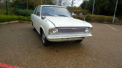 Ford Cortina Mk2 2 Door, Classic Ford, Rare