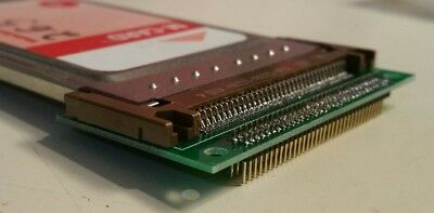 PCMT-134-02-L-D-RA-02-SL Adapter for a Cable Card