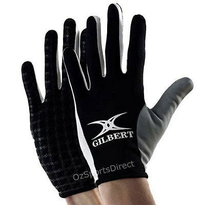 Gilbert Pro Netball Glove - Sizes XS - Large