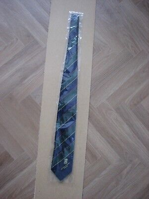 Old course St Andrews Scotland Tie