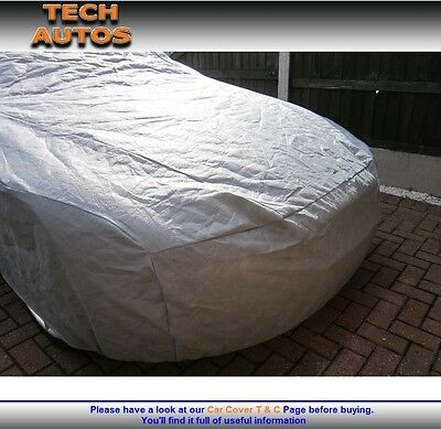 MGB GT Stormforce Outdoor fitted Car Cover with door mirrors