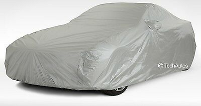 Lightweight Car Cover Water Resistant Voyager Mazda MX5 Mk3 NC Mk4 ND