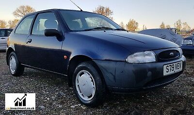 Ford Orion 1.3L, One Owner, Genuine 57,000 Miles, Collectors!