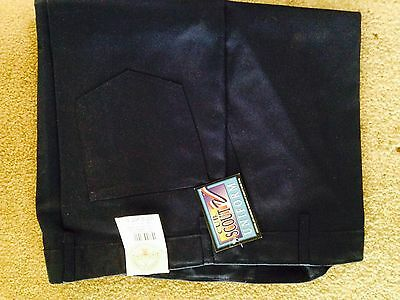 Cub Scout Pants - Brand NEW with Tags Still On size 22 waist 31