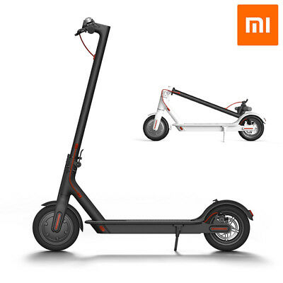 Patinete eléctrico Xiaomi M365 Mi Electric Scooter Plegable Oficial Original EU