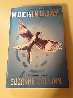 mockingjay book 3