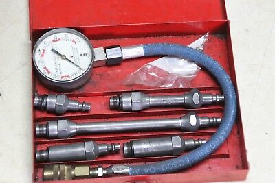 Snap On Compression Tester