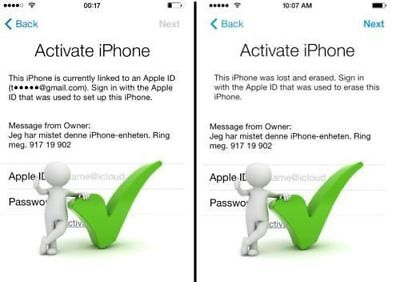 iCloud Lock Removal Service! Trusted WEBSITES For Apple