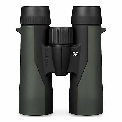 Vortex Optics CF-4302 Crossfire 10x42 Binocular, Lifetime, SEALED, Expedited
