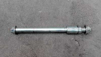 SUZUKI CZ41A Choinori  Front Axle shaft  1537326806