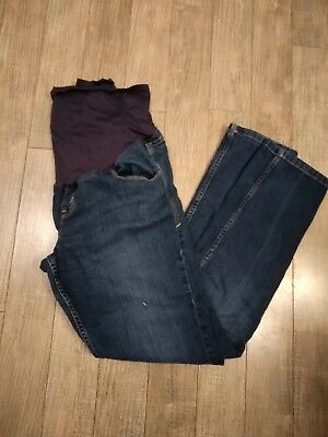 Women's Old navy Maternity Jeans size 12