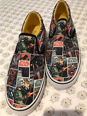 2d4776dd4542b8 GIRLS OR BOYS Vans Missy Galaxy Space Shoes Size 12.5 (youth Kids ...