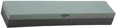 Winco 12-Inch Fine/Grain Knife Sharpening Stone Medium New Free Shipping