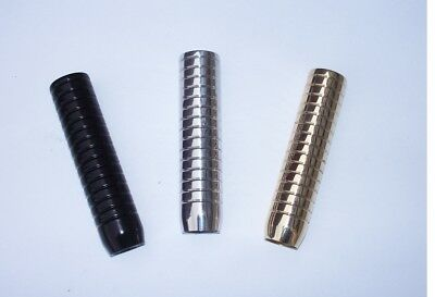 Break Barrel Grip Aid In Various Finishes And Fitting Options