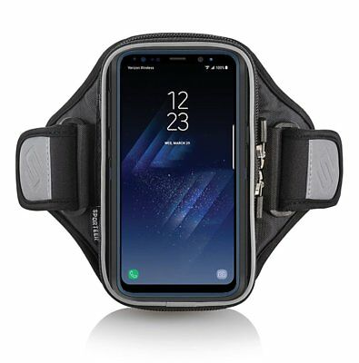 Entropy Modular Armband for Galaxy S8 with Cases