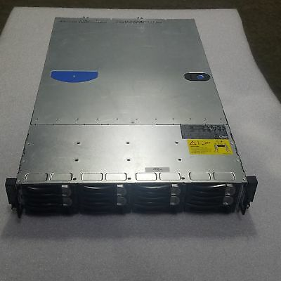 Dell Poweredge C6100 8x E5540 2.53Ghz 128GB No HDD LSI SAS 6GBPS Controller