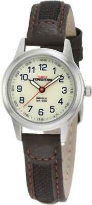 Timex T41181 Ladies Expedition Classic Analogue Watch RRP £49.99