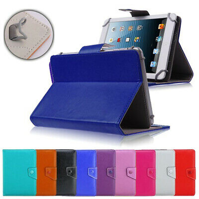Protective Flip Stand Cover for All Amazon Fire HD 10 Tablet 7th Generation 2017