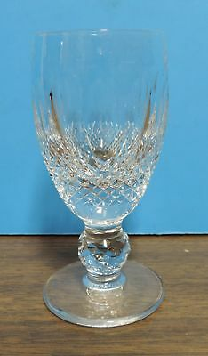 Waterford Crystal Colleen Short Stem Sherry Glass